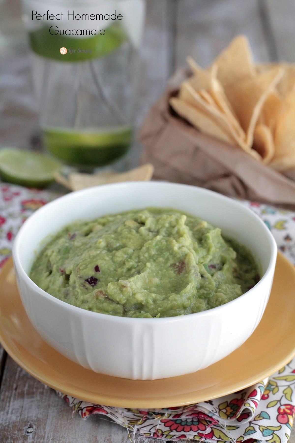 guacamole guacamole guacamole guacamole fried guacamole perfect