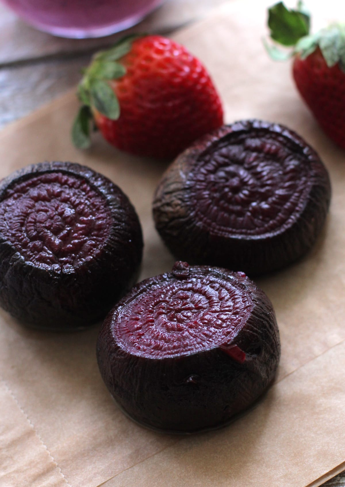 how to cook beets quickly