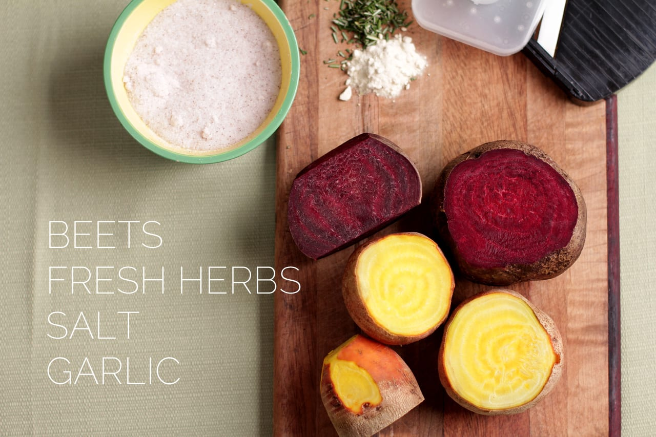 Beet-Chips-ingredients
