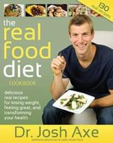 Real-Food-Diet-Cookbook