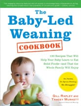 The-Baby-Led-Weaning-Cookbook