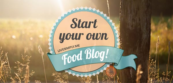 start-your-own-food-blog