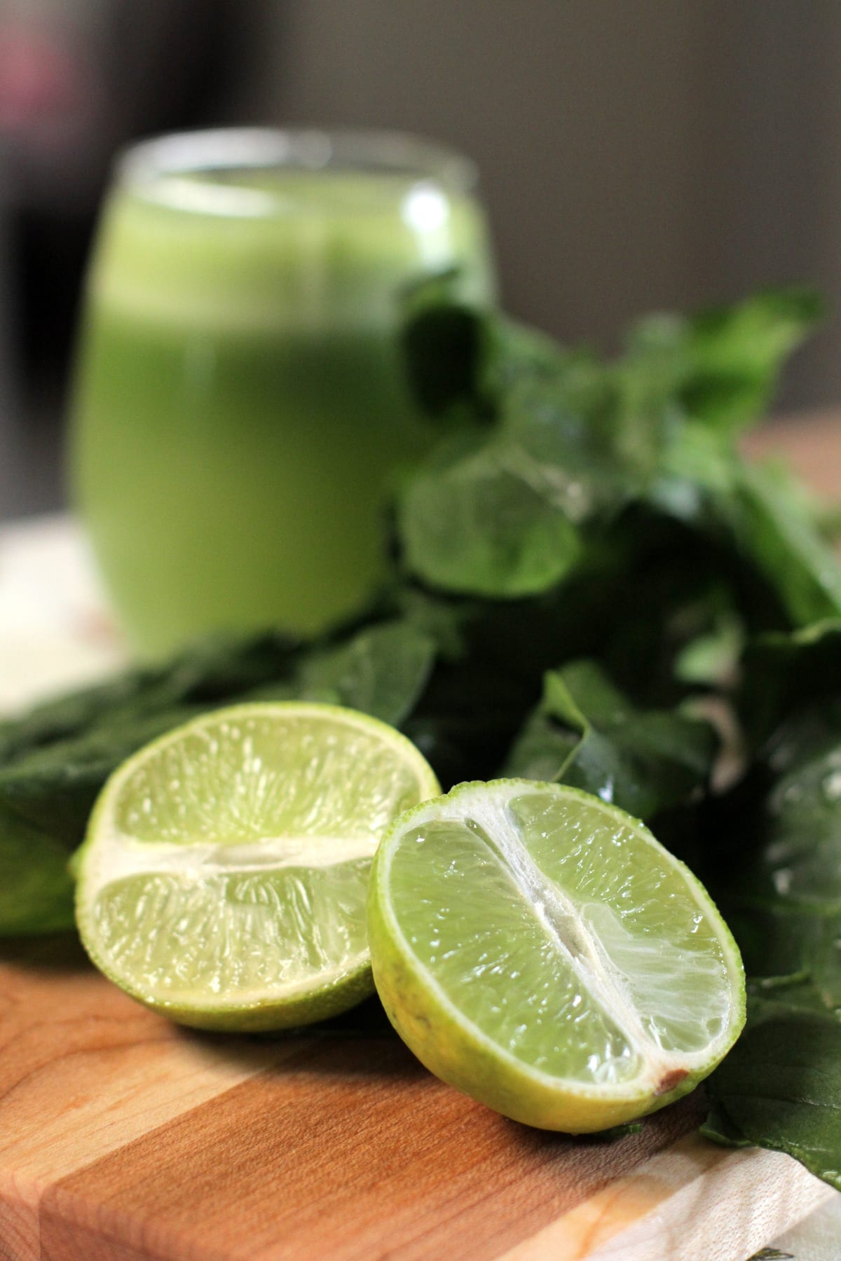 Simple Healthy Green Juice Recipe