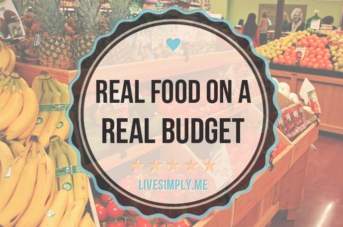 real-food-on-real-food-budget