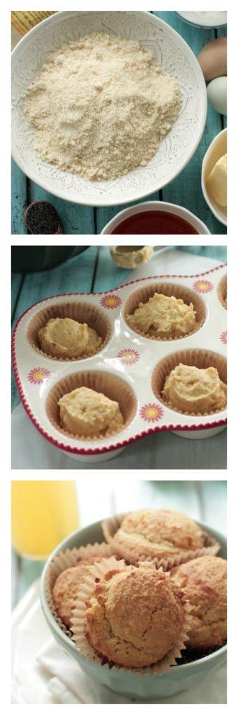 Almond Flour Pinterest Image