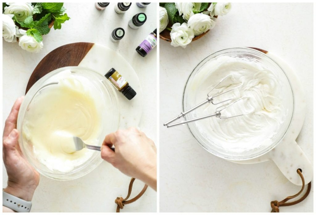 homemade ultra-moisturizing lotion recipe