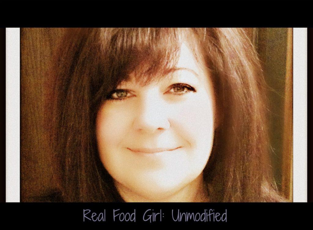 WM Real Food Girl