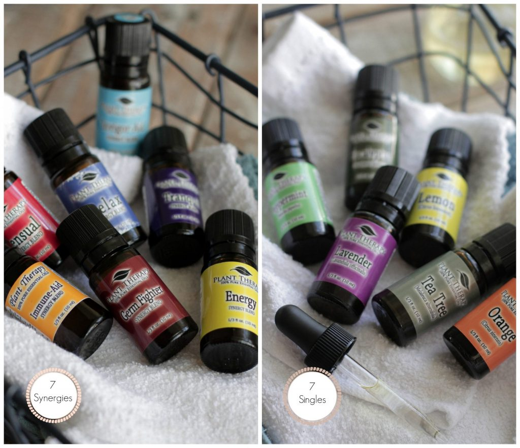 New to essential oils? This beginner's guide to essential oils gave me great info for understanding what essential oils are and how to use them! There are also great DIY recipes in here.