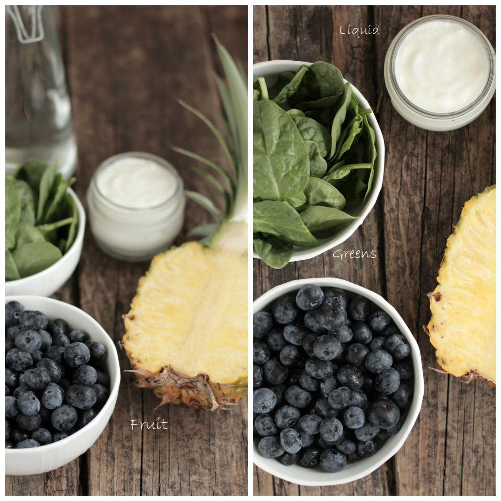 DIY Smoothies: How to Build the Perfect Smoothie. We love smoothies in our house. Great info here.