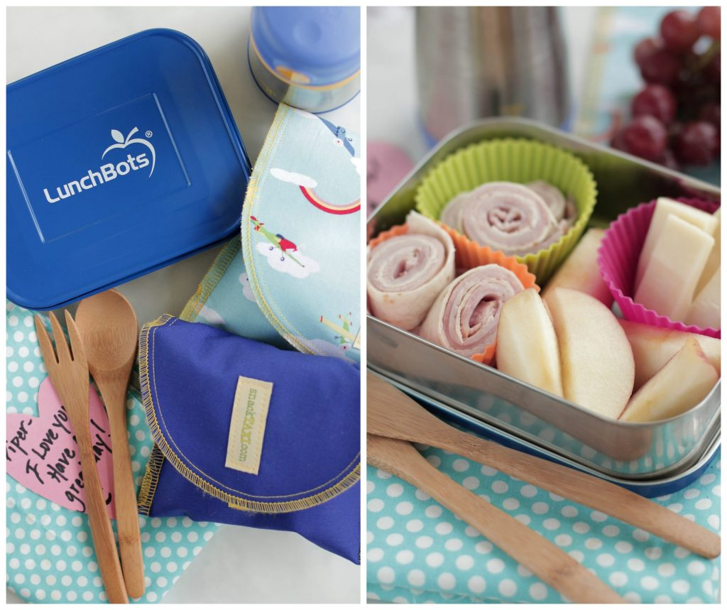 5 Tips for Packing Healthy Lunches (kids won't throw away) - Live Simply