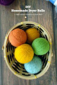 DIY-HOMEMADE-WOOL-DRYER-BALLS