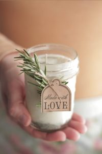 How to make homemade DIY candles