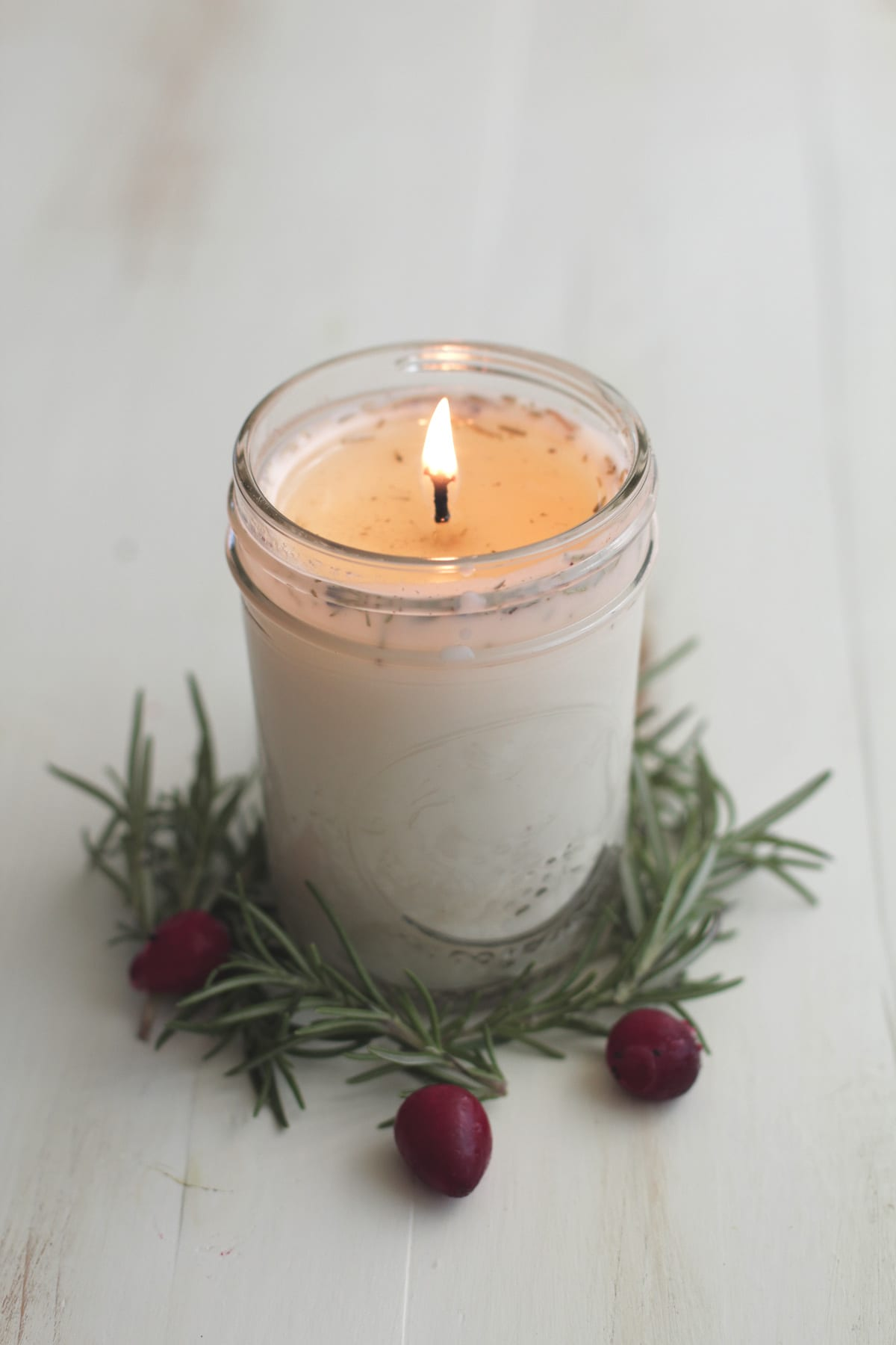 How to make homemade diy candles live simply for Scents for homemade candles