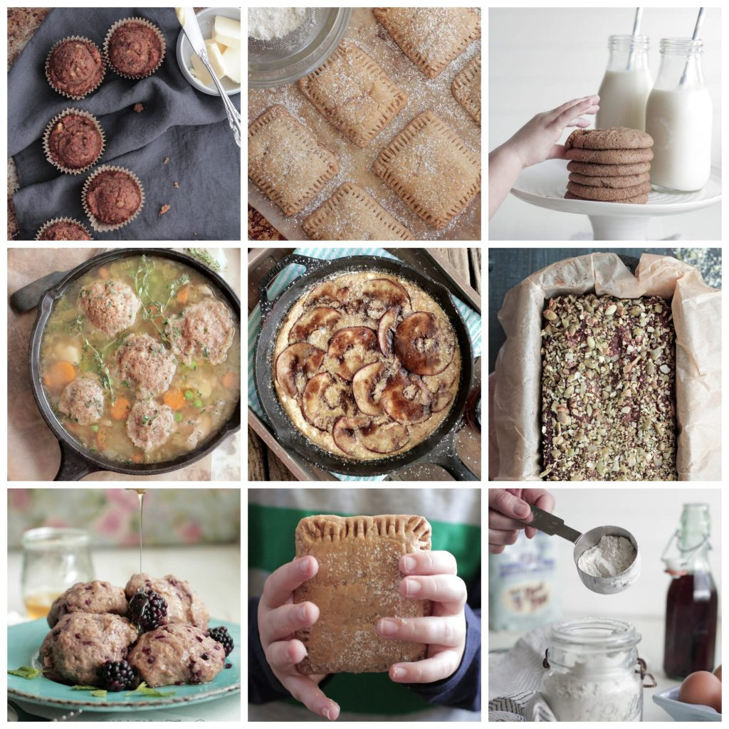 Ultimate Fall Baking Giveaway
