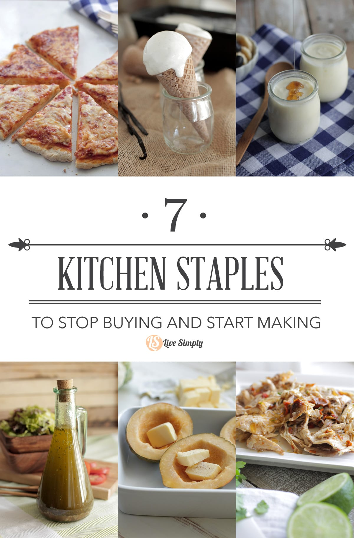 7 Kitchen Staples To Stop Buying And Start Making  Live. How To Decorate Living Room In Apartment. Living Room Italian Style. Green Orange Living Room Decor. The Living Room Restaurant Kuching. Living Room Stone Wall Tiles. Live Laugh Love Living Room Ideas. Living Room Furniture At Good Prices. House Plants For Living Room