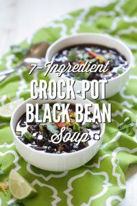 Crock-Pot-Black-Bean-Soup