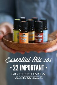 essential oils 101: questions and answers you need to know!