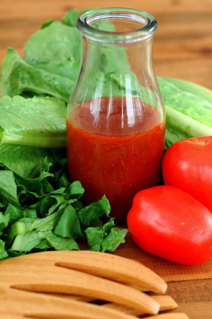 10 Salad Dressings You Can Make Instead of Buy