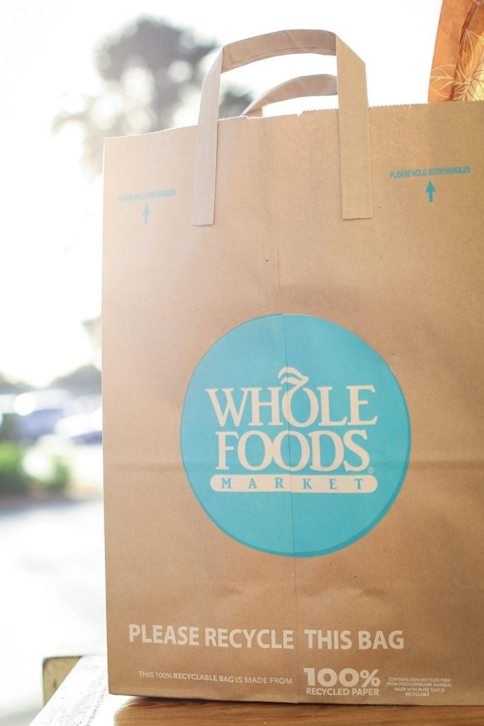 Learn what to buy at Whole Foods, how to save money, and tips to keep your shopping enjoyable! Plus, a free printable shopping list! Take the guess work out of healthy and affordable.