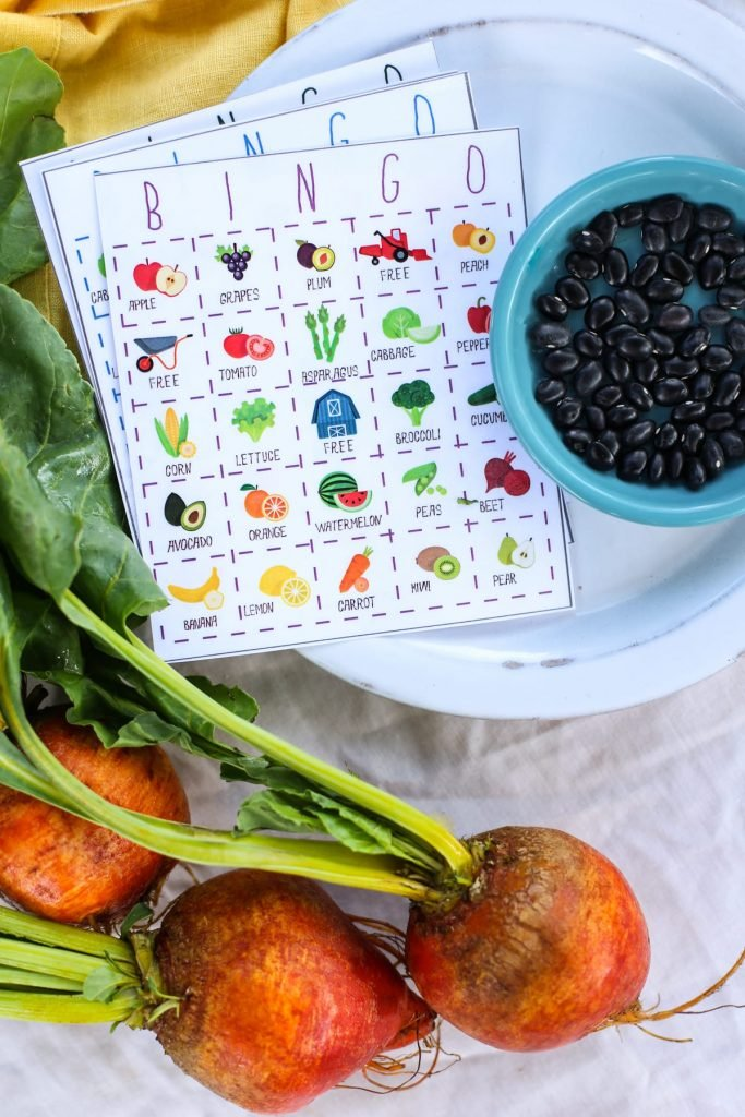 Get Your Kids To Love Veggies The Live Simply Fruit And Veggie