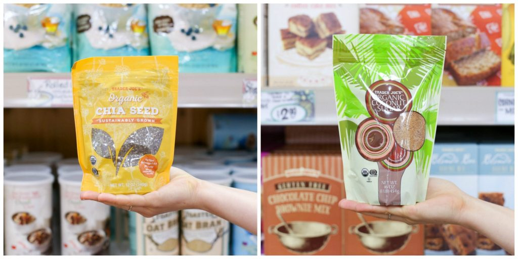 Shopping for real food at Trader Joe's. See my top picks of real food options at Trader Joe's.