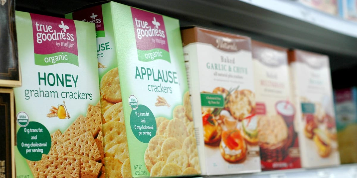 gluten free graham crackers meijer