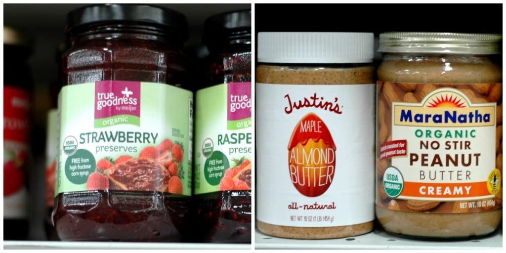 If you live in the Midwest you must check out this post! Real healthy food at Meijer- a visual and printable guide to help you find affordable health food.