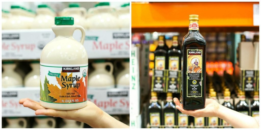 Shopping for Real Food at Costco: My Top Picks + Printable Shopping