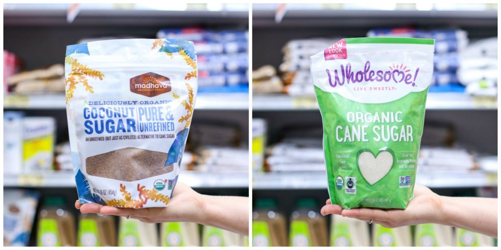 Shopping for Real Food at Publix: My Top Picks + Printable