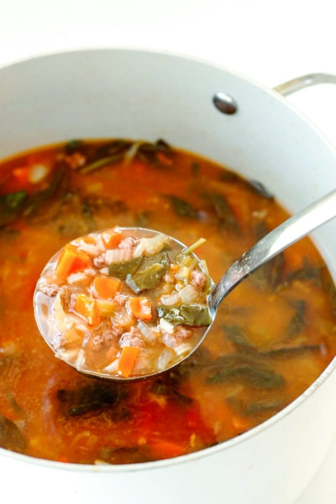 How to Make and Store Homemade Soup In Advance + 10 Simple Soup Recipes. How to make and store homemade soup! This really handy guide explains how to make and freeze soup in advance.