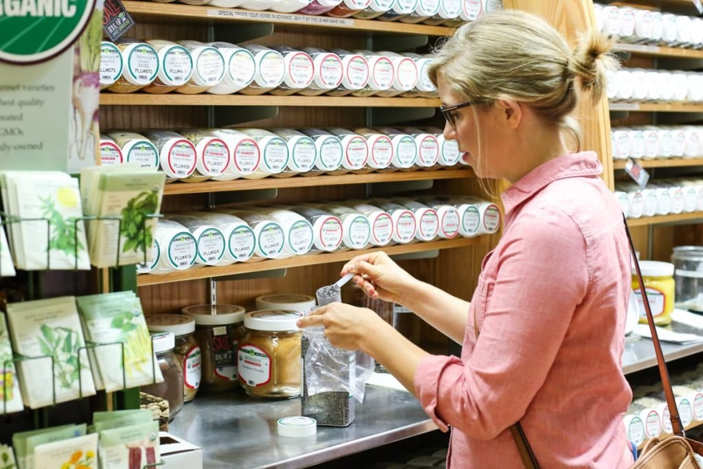Shopping for local real food: 10 Resources You Need to Get Started