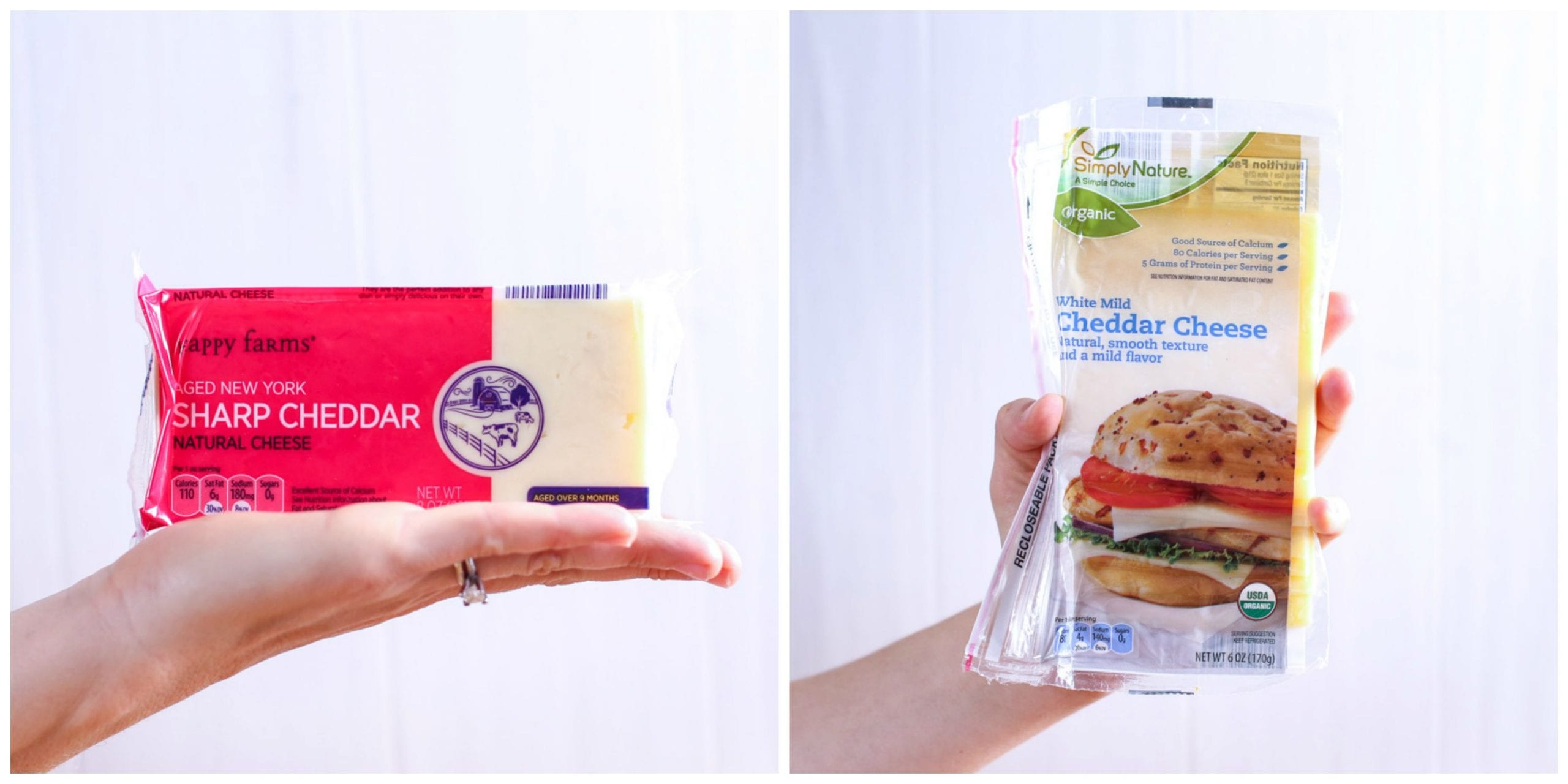 how to buy real cheese