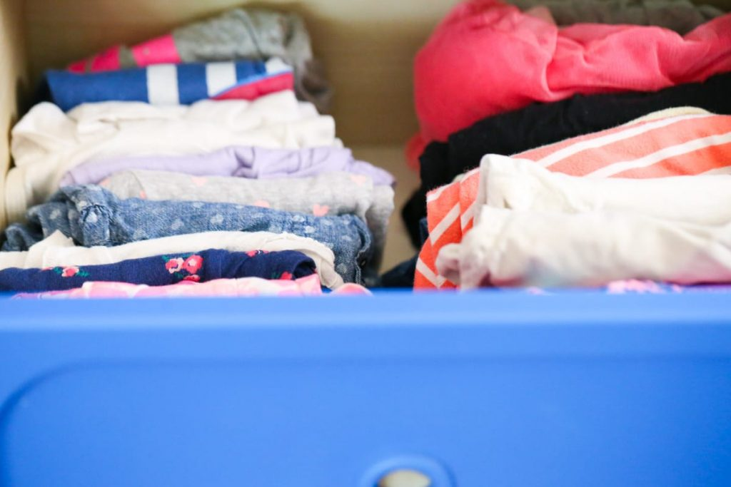 My Laundry Routine: No more laundry piles! A simple approach to laundry!