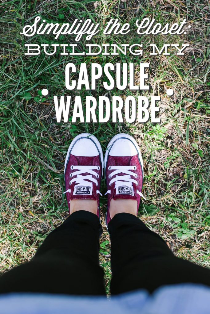 5a5612506e5 Building a Capsule Wardrobe  How to build a capsule wardrobe that works for  you!