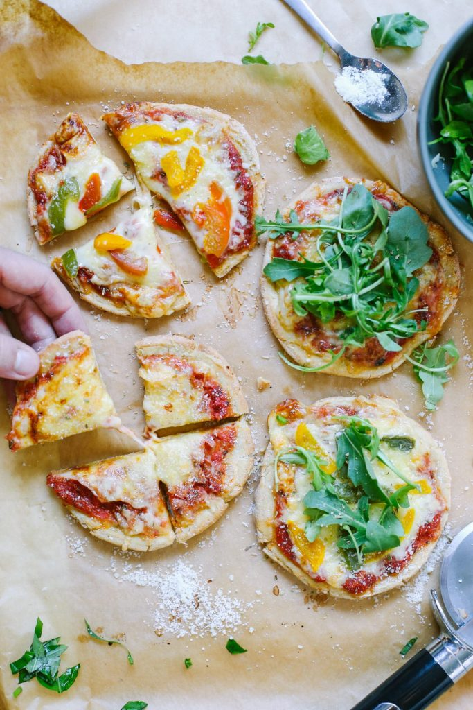 Prep Day: How to Make Homemade Pizza in Advance. Skip the freezer aisle and keep these frozen pizzas on hand for an easy dinner on busy nights!