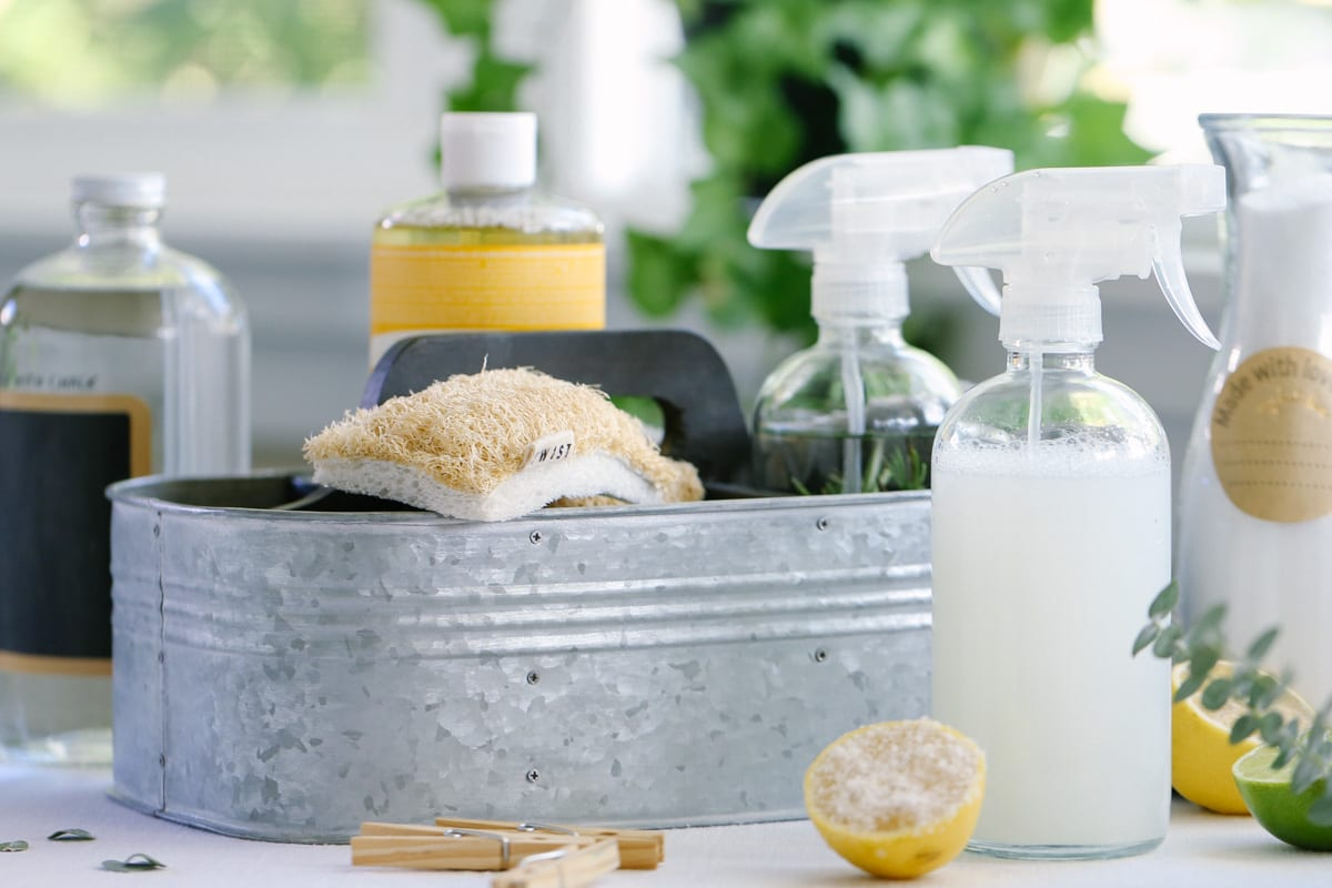 10 must-have tools to clean your entire house  naturally