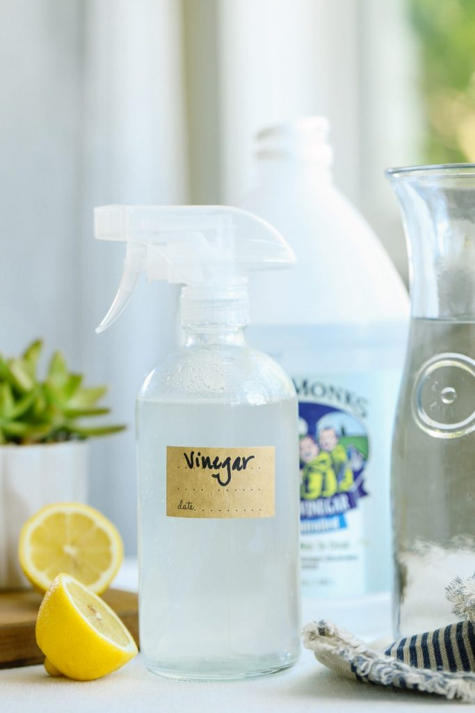 How To Make Homemade All Purpose Surface Cleaner Live Simply