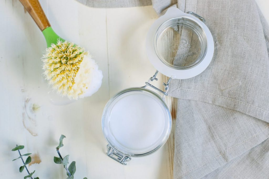 A complete resource of all the tools you need to clean your house naturally! Many of these tools you probably already own. Love the spray bottle idea. Great information for anyone wanting to clean their home naturally without spending hours trying to figure out how to do it!