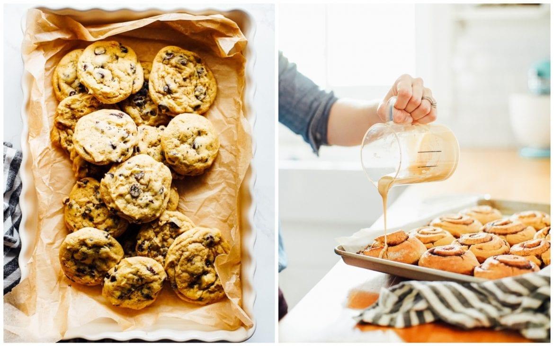 Recipes to make with einkorn flour