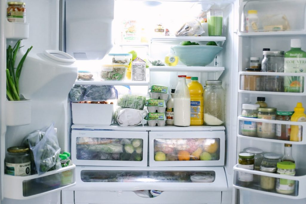 What a real food family really eats every single day: So practical!