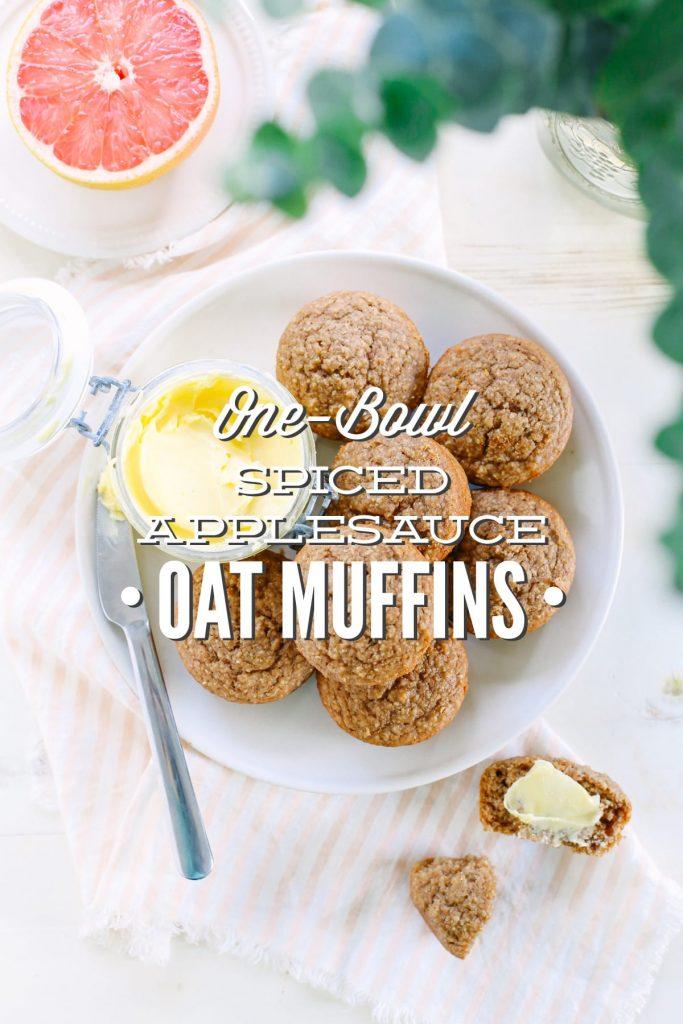 recipe: applesauce-oat muffins [29]
