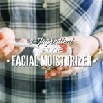 2-Ingredient Aloe Facial Moisturizer