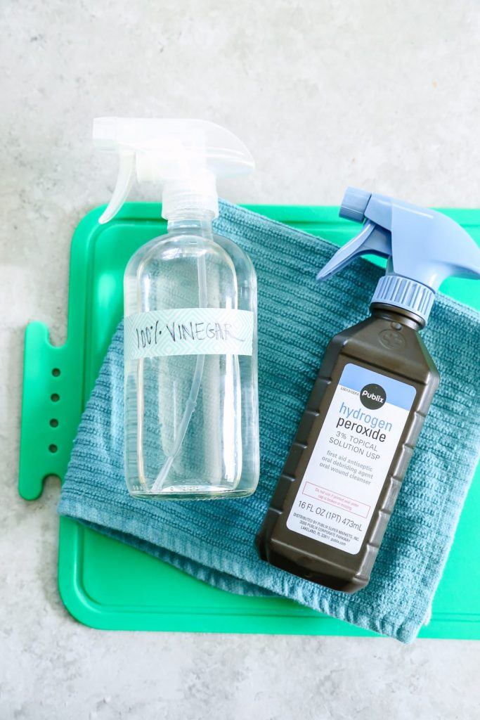 My favorite ways to clean, deodorize, and disinfect my cutting boards. So simple and easy, using natural, household ingredients.