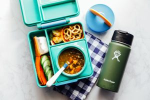 Real Food Kids Lunchbox Gear: The Best Lunchbox