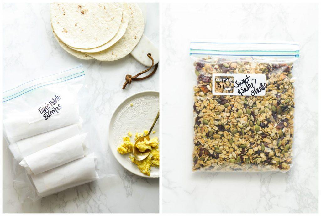 15 (Real Food) Make-Ahead Breakfast Ideas For School Mornings
