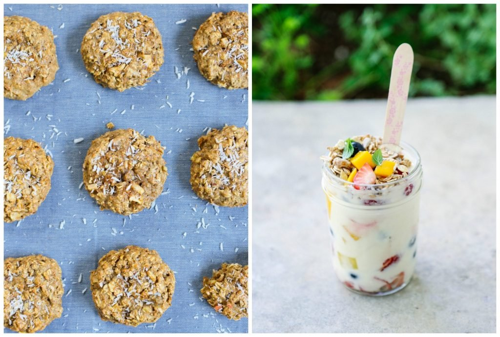 15 (Real Food) Make-Ahead Breakfast Ideas For School Mornings