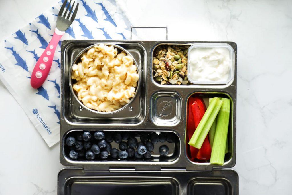 Make-Ahead, Real Food School Lunch Ideas (Freezer-Friendly)