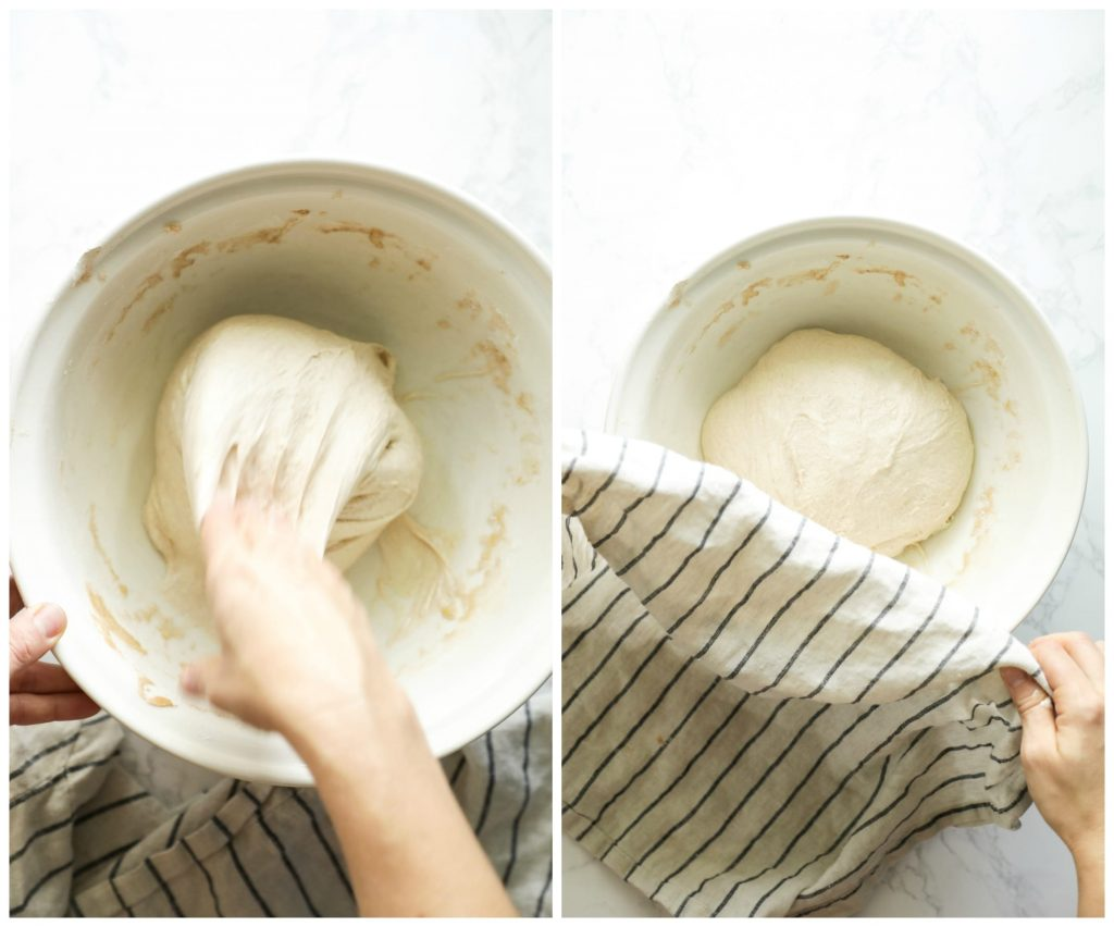 Make your own sourdough bread at home. It's much easier than you may think!