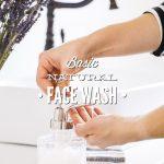 Basic Natural Face Wash