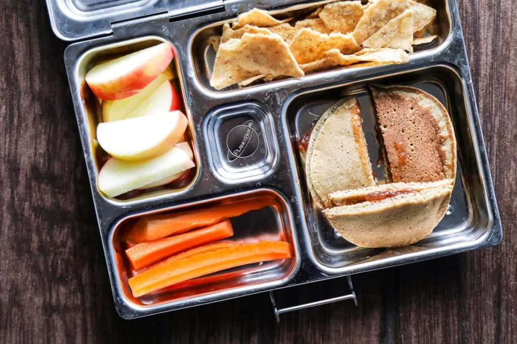 Real Food LunchBox Inspiration! Eating at school doesn't have to be complicated. Just stick to nourishing, unprocessed, real food that your kids will love and will eat.
